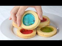 Aquarium Cookies