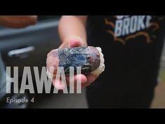 HAWAII EPiSODE 4: SPAM MUSUBI AND ZIPLINING! - YouTube
