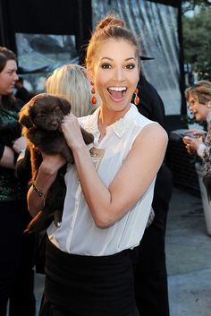Animal advocates party with pups at Paws Cause Goes Hollywoof fundraising fete