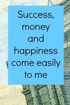 Empowering Affirmations for Business Success - Your thoughts shape your business Success, money and happiness affirmationSuccess, money and happiness affirmation Good Quotes, Life Quotes, Inspirational Quotes, Success Quotes, Quotes Quotes, Wealth Quotes, Motivational, Success Mantra, Drake Quotes