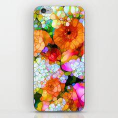 Joy Extreme iPhone & iPod Skin