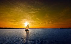Image detail for -Ocean Sunset Wallpaper Boat Wallpaper, Sunset Wallpaper, Landscape Wallpaper, Wallpaper Desktop, Amazing Sunsets, Beautiful Sunset, Amazing Nature, Beautiful Morning, Beautiful Scenery
