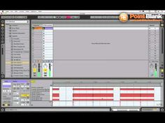 Live: Arpeggiator Percussion Trick