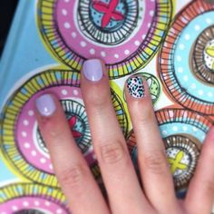 animal print mini para @ashlytrujillob  #nailart #nailartperu #uñasmaniatikas #notd #pastelnails #leopardnails