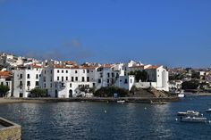 Cadaqués Photo by Alain Jouenne — National Geographic Your Shot