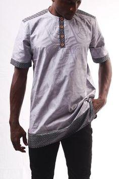 Bakau 2016 - African T-Shirt - Men's