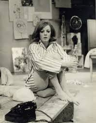 Production photograph, Black Comedy (1965) – Pass It On Black Comedy Shows, Maggie Smith, Couple Photos, Photograph, Couple Shots, Photography, Couple Photography, Photographs, Couple Pictures