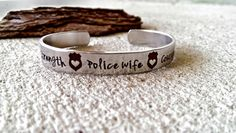 Police Wife  Police Girlfriend  Police Mom  by SweetAspenJewels