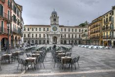 Padova, Best places to visit in Italy Padua Italy, Holiday City, The Italian Job, Villas In Italy, Italy Holidays, Cities In Europe, The Beautiful Country, Most Visited, Countries Of The World