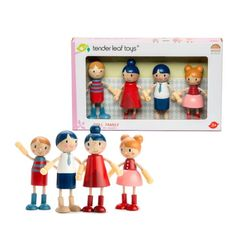 Buy Wooden Doll Family from our gift range at English Heritage. Non Toxic Paint, Buy Toys, English Heritage, Bank Holiday Weekend, Wooden Dolls, Imaginative Play, Little Ones, Arms, Puzzles
