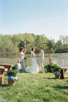 Gorgeous Fall Wedding On The Farm Photography By Olivia Griffin