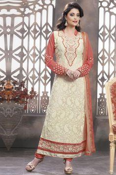 Eye-catching Designer Salwar Suit