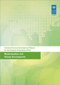 Human Development Index - interactive map