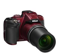 Amazon.com : Nikon COOLPIX P610 Digital Camera with 60x Optical Zoom and Built-In Wi-Fi (Black) : Camera & Photo