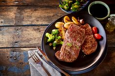 Steakhouse ©stockcreations / Shutterstock