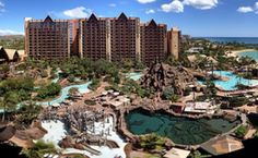 Professional advice that will make your Aulani Disney Hawaii Resort exciting and memorable ||