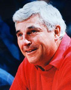 My Hero, Coach Bob Knight