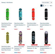 skate america - How to buy a cheap skateboard online #BoardBlazers #skate #skateboarding