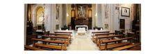 Chiesa Cappuccini di Frascati Allestimento Anna Iannone