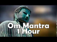 Meditation with the OM Mantra Sound by Tibetan Monks - Relaxation zen music