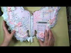 Butterfly mini album