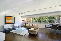 Contemporary Styling - Vaucluse