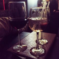 """""""It's Friday ladies and gentlemen!! Drinking glasses of Lilliet Berry in the city with a good old friend"""" www.prizmahfashion.com"""