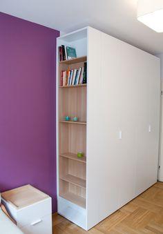 DSC_9493 Tall Cabinet Storage, Locker Storage, Lockers, Bookcase, Shelves, Interior Design, Furniture, Home Decor, Nest Design