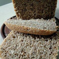 Pan integral con semillas en panificadora atma Receta de Barby - Cookpad Lidl, Banana Bread, Cooking, Desserts, Cakes, Bread Recipes, Deserts, Healthy Food, Breads