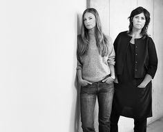 Ivo Nikkolo -brändi sai alkunsa vuonna 1994, kun sen perustivat Ivo Nikkolo, Kirke Aron ja Jüri Siim. Vuosien mittaan merkin parissa on työskennellyt joukko lahjakkaita vaatesuunnittelijoita. Tällä hetkellä merkkiä luotsaa designerkaksikko Eve Hanson (vas.) ja Britta Laumets.