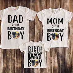 Puppy Birthday, Toy Story Birthday, Boy Birthday Parties, Birthday Shirts, 2nd Birthday, Birthday Ideas, Bingo, Sister Shirts, Brother Sister