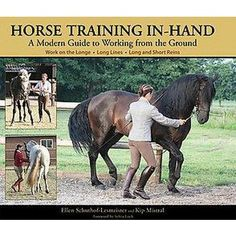 Horse Training In-Hand