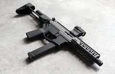 Angstadt Arms UDP-9 MVB Industries ARC PDW Stock