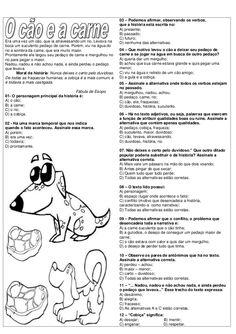 ATIVIDADES DIVERSAS CLÁUDIA: Atividades de Português