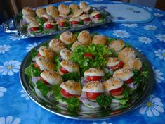 Žabky Sushi, Ethnic Recipes, Food, Basket, Essen, Meals, Yemek, Eten, Sushi Rolls