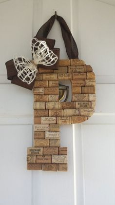 Best Wine Cork Ideas For Home Decorations 74074