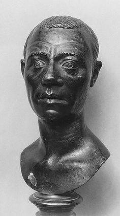 Young man (Italia del Norte, early 16th century, Metropolitan Museum of Art, New York)