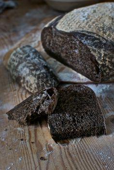 Medieval bread recipe step by step (Spanish Website)