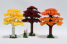 Trees   by Brother Steven
