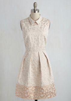 Opulent Event Dress