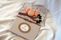 owl livro do bebê coruja