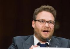 Actor Seth Rogen brought comedy to the distinctly unfunny subject of Alzheimer's at a Senate Appropriations subcommittee hearing Wednesday on the disease.