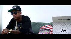 "TC Bradshaw ""Other Shit"" BTS video pt.1"