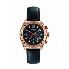 Ingersoll Men's IN3219RBK Snake Watch - SalmaWatches.com  $479.95