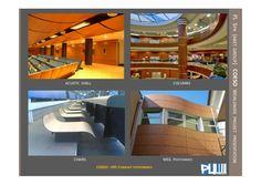 Coeso (hpl compact postforming)   worldwide project presentation pl spa (abet group) by Renato Viganò via slideshare
