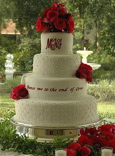 pastel de boda - Buscar con Google