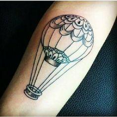 Balão delicado