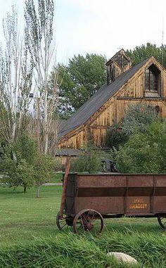 Wheeler Historic Farm   Travel   Vacation Ideas   Road Trip   Places to Visit   Salt Lake City   UT   Historic Site   Farm   Children's Attraction   City Park   Tourist Attraction