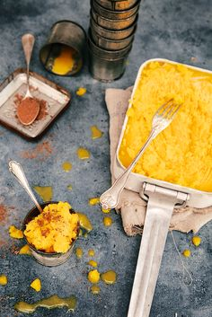 Saveurs Végétales: ► Granité à l'orange et copeaux de chocolat noir