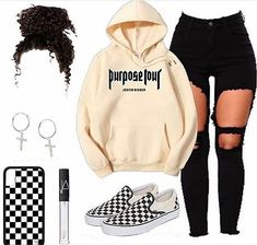 Swag Outfits For Girls, Boujee Outfits, Teenage Outfits, Cute Swag Outfits, Teen Girl Outfits, Tomboy Outfits, Teen Fashion Outfits, Cute Outfits For Kids, Dope Outfits